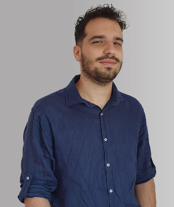 Mariano Scazzariello Programmatore Enginit