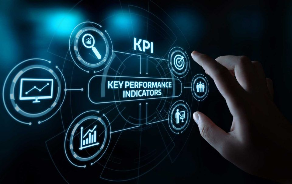 key performance indicators esempi