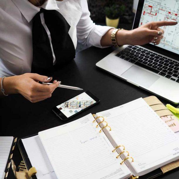 realizzazione siti web per agenzie immobiliari